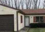 Foreclosed Home in Seville 44273 ROYAL CREST DR - Property ID: 3513365365