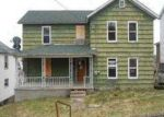 Foreclosed Home in Johnsonburg 15845 3RD AVE - Property ID: 3513476169