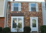 Foreclosed Home in Richmond 23228 KLAREY CT - Property ID: 3513655299