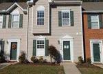 Foreclosed Home in Chester 23831 GOYNE TER - Property ID: 3513672835