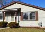 Foreclosed Home in Fond Du Lac 54937 CLINTON ST - Property ID: 3513781895