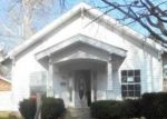 Foreclosed Home in New Castle 47362 WOODWARD AVE - Property ID: 3514144525
