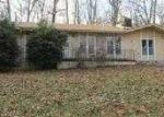 Foreclosed Home in Cherokee Village 72529 WABBASEKA DR - Property ID: 3514416508