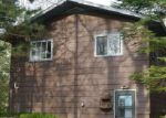 Foreclosed Home in Minocqua 54548 BLUE LAKE RD - Property ID: 3514472567