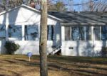 Foreclosed Home in Clarksville 23927 FAIRMOUTH LN - Property ID: 3514566288