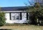 Foreclosed Home in Anniston 36206 ARROW AVE - Property ID: 3514742806