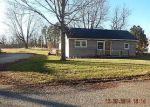 Foreclosed Home in Quincy 49082 HEMLOCK RD - Property ID: 3514975809