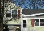 Foreclosed Home in New Lenox 60451 W HAVEN AVE - Property ID: 3515259159