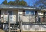 Foreclosed Home in Cartersville 30120 RUFF DR SW - Property ID: 3515276240