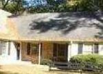 Foreclosed Home in Wetumpka 36093 OLD JASMINE HILL RD - Property ID: 3515388814