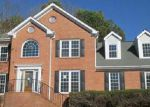 Foreclosed Home in Lawrenceville 30043 CHAUCER GATE CT - Property ID: 3515541664