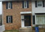 Foreclosed Home in Capitol Heights 20743 DAIMLER DR - Property ID: 3516264762