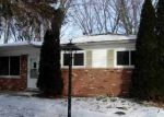 Foreclosed Home in Algonac 48001 HOWARD ST - Property ID: 3516397465