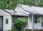 Foreclosed Home in Livonia 48154 ARDEN ST - Property ID: 3516568716
