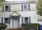 Foreclosed Home in Plainfield 07060 KENYON AVE - Property ID: 3517078512