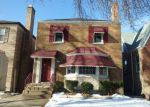 Foreclosed Home in Elmwood Park 60707 N NASHVILLE AVE - Property ID: 3517695172