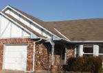 Foreclosed Home in Wichita 67207 E LONGLAKE ST - Property ID: 3517879123