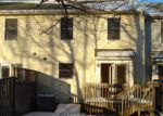 Foreclosed Home in Thurmont 21788 E HAMMAKER ST - Property ID: 3518091102