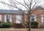 Foreclosed Home in Greensboro 27407 BRIDGETTE BLVD - Property ID: 3518650397