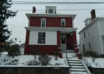 Foreclosed Home in Canonsburg 15317 GLENN AVE - Property ID: 3519071735