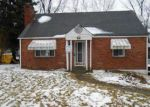 Foreclosed Home in Canonsburg 15317 PARKWOOD LN - Property ID: 3519178152