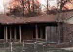 Foreclosed Home in Jackson 38301 PINECREST DR - Property ID: 3519190869