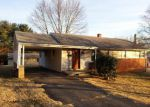Foreclosed Home in Lynchburg 24502 QUAKER PKWY - Property ID: 3519431757
