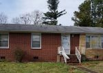 Foreclosed Home in Hampton 23661 BRIAR DR - Property ID: 3519950752