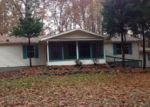 Foreclosed Home in Clarksville 23927 SHINEY ROCK RD - Property ID: 3519975713