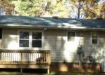 Foreclosed Home in Reidsville 27320 CAROLINA DR - Property ID: 3520032201