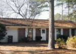 Foreclosed Home in Fayetteville 28304 DONCASTER DR - Property ID: 3520140385