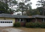 Foreclosed Home in Wilmington 28412 PICKETT DR - Property ID: 3520189888