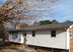 Foreclosed Home in Granite Falls 28630 DUKE POWER RD - Property ID: 3520227548