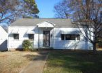 Foreclosed Home in Statesville 28677 N PATTERSON ST - Property ID: 3520240691