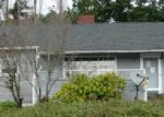 Foreclosed Home in Friday Harbor 98250 MARBLE ST - Property ID: 3520526240