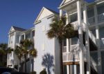 Foreclosed Home in Myrtle Beach 29579 FOUNTAIN POINTE LN - Property ID: 3520867872