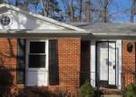 Foreclosed Home in Greensboro 27407 CHATEAU DR - Property ID: 3521200731