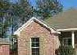 Foreclosed Home in Canton 39046 WOODLAND DR - Property ID: 3521443809