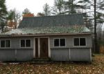 Foreclosed Home in Limerick 04048 STONE HILL RD - Property ID: 3521557678