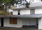Foreclosed Home in Starke 32091 CENTER ST - Property ID: 3521905422