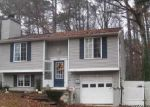 Foreclosed Home in Snellville 30039 OVERLAND TRL - Property ID: 3521912877