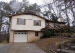 Foreclosed Home in Trussville 35173 LYNN DR - Property ID: 3523808420