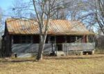 Foreclosed Home in Pontotoc 38863 COOPERS CROSSING - Property ID: 3524128134