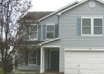Foreclosed Home in Greenfield 46140 GINGER CIR - Property ID: 3524515306