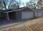 Foreclosed Home in Hebron 46341 LAKE SHORE DR - Property ID: 3524564810