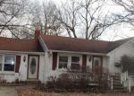 Foreclosed Home in Evansville 47714 VANN AVE - Property ID: 3524592842