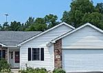 Foreclosed Home in Steger 60475 HILLCREST LN - Property ID: 3525418861