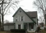 Foreclosed Home in Momence 60954 N LOCUST ST - Property ID: 3525604555
