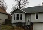 Foreclosed Home in Excelsior Springs 64024 MILWAUKEE ST - Property ID: 3525734182