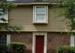 Foreclosed Home in Spring 77388 ANNAWOOD CIR - Property ID: 3525959305